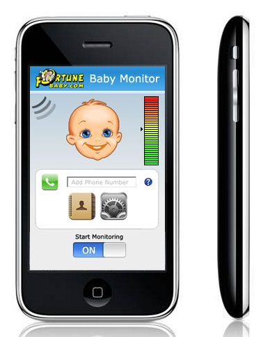 Get free baby monitor with your gender predicton