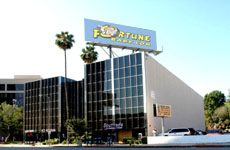 Fortune Baby Corporate Office